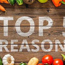Not Taking a Multivitamin? Here Are the Top 5 Reasons You Should Be
